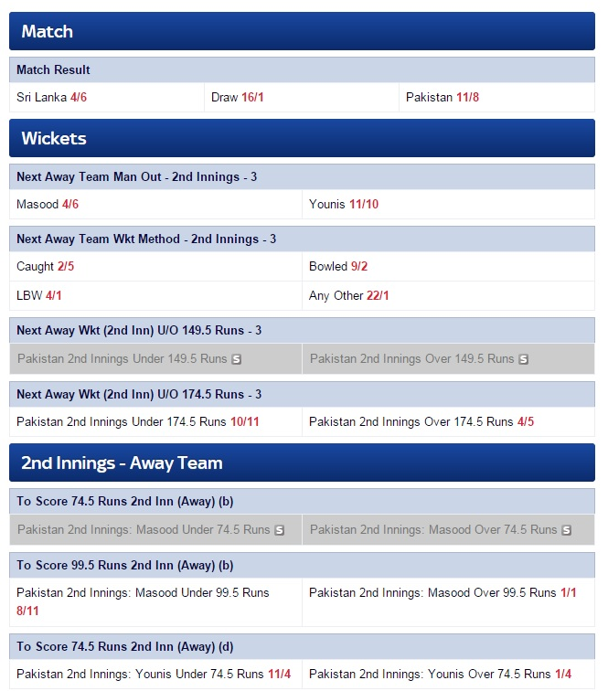 in play betting hints
