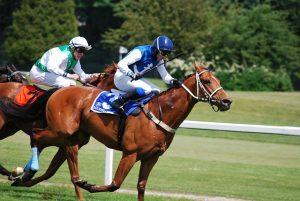 Bet365 Horse Racing