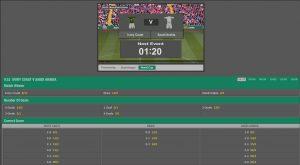 Bet365 Virtual Soccer Página 1